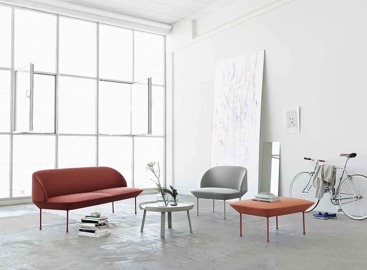 Scandinavian Design Ideas For Contemporary Lifestyles by Muuto ...