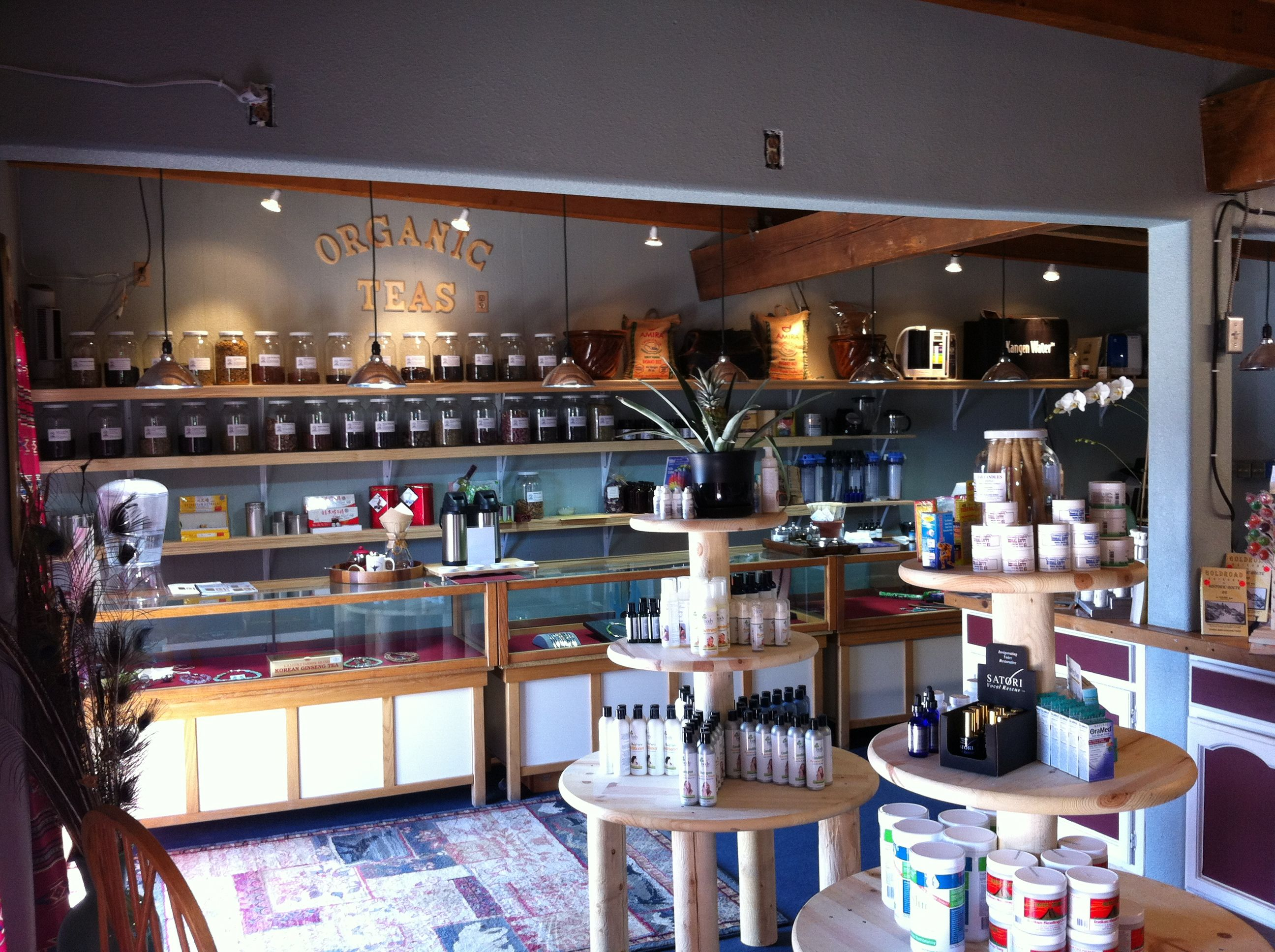 Doc's Herbal Apothecary in Cave Creek, AZ Doc's Herbal ...