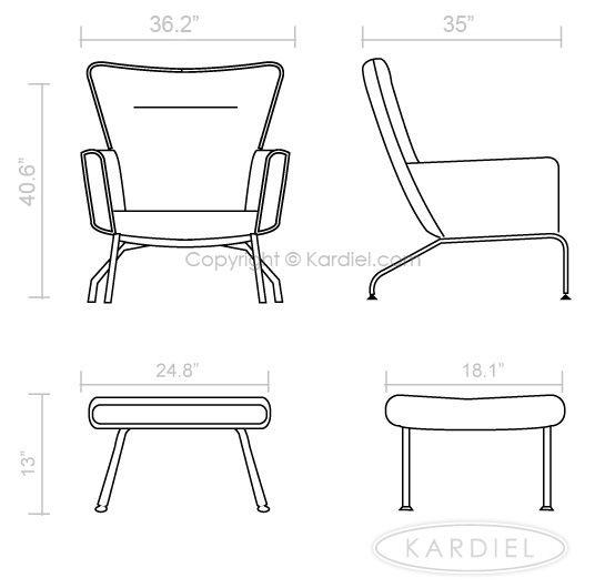 Wing Chair Dimensions Chair Sofa Chair Wing Chair