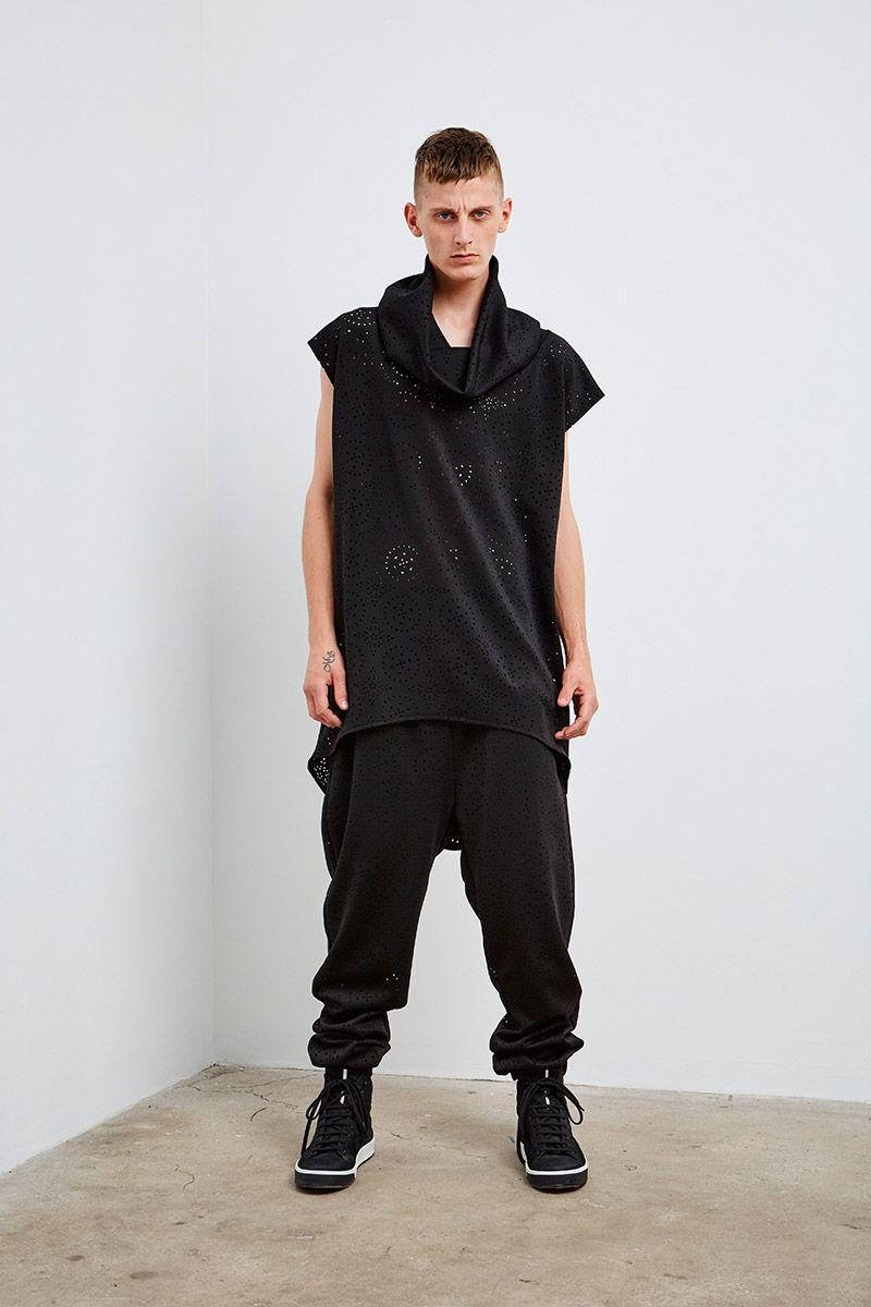 Bibi Chemnitz Spring Summer 2016 Primavera Verano - #Menswear #Trends #Moda Hombre #Tendencias - F.Y!