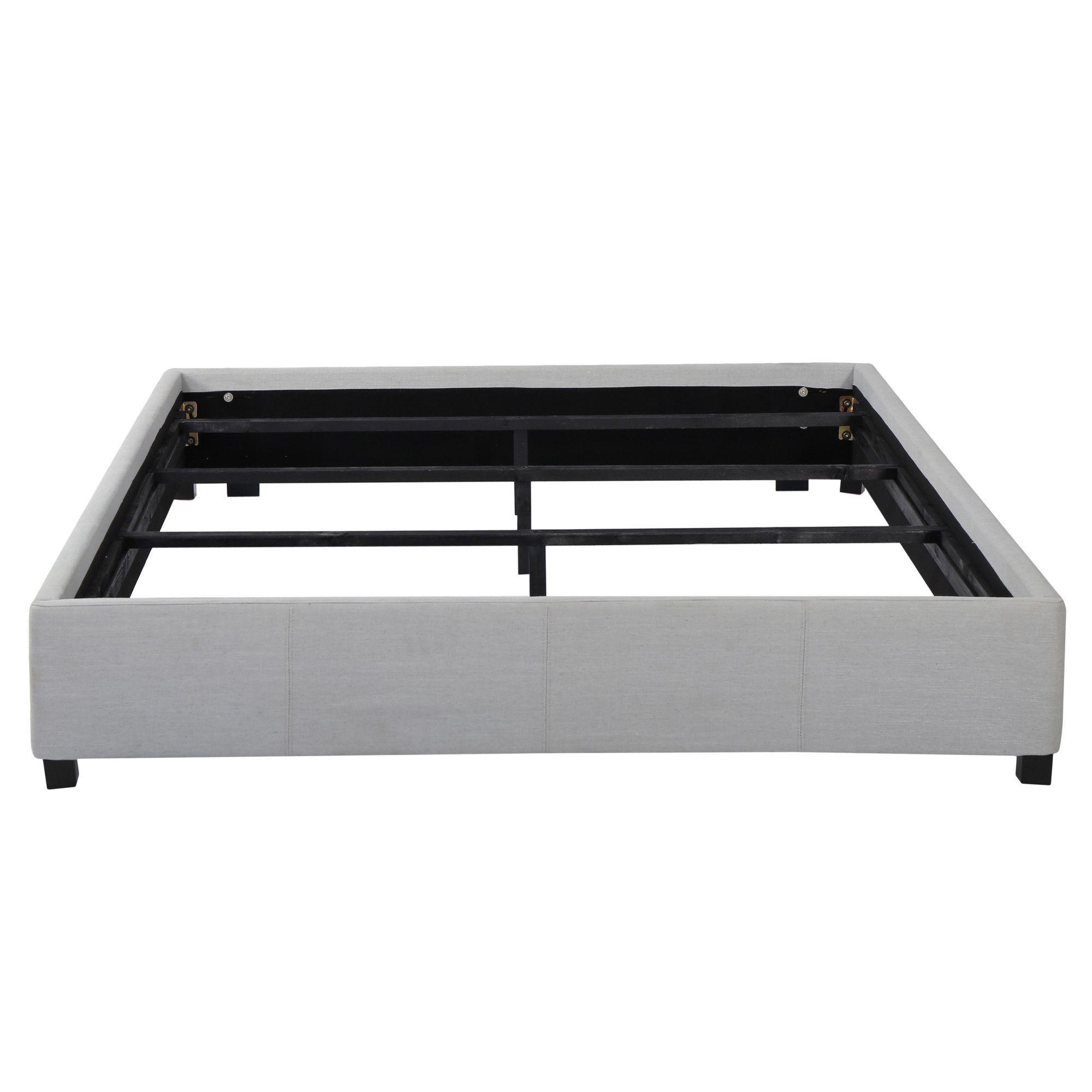 Prima Bed Frame Queen bed frame diy