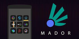 Mador - Icon Pack V7.6.0  Jueves 15 de Octubre 2015.By : Yomar Gonzalez ( Androidfast )   Mador - Icon Pack V7.6.0 Requisitos: 4.0.3  Información general: MADOR ES PAQUETE ICONO OSCURO y minimalista! Cuidadosamente diseñado con impresionantes gráficos y sorprendentes TIEMPO LIMITADO VENTAS  No te pierdas la oportunidad de comprar miles de iconos con actualizaciones semanales regulares por precios muy simbólico! MADOR es oscuro y pack de iconos MINIMALISTA! Cuidadosamente diseñado con…