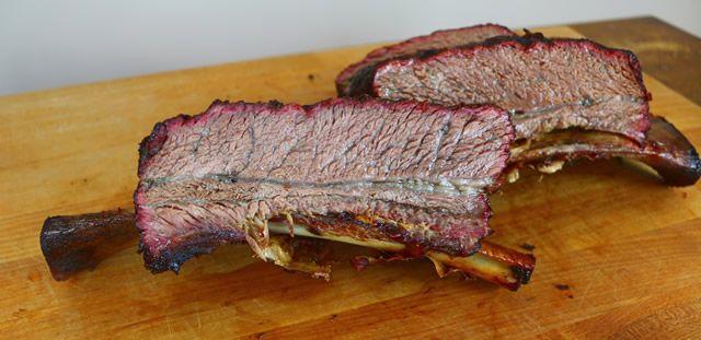 Smoked Beef Ribs Big Dino Bone Beef Rib Recipe Recipe Beef Ribs Recipe Rib Recipes Smoked Beef Ribs