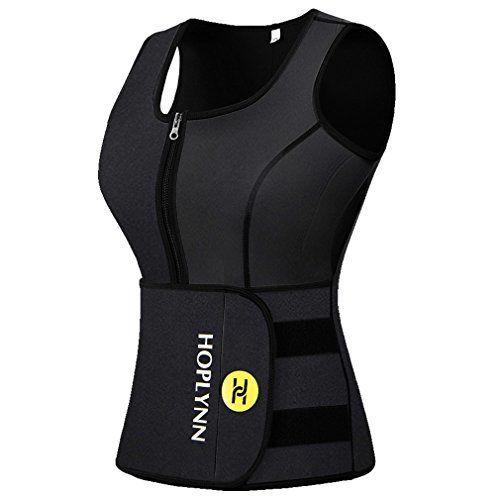 1cd297c3390 HOPLYNN Sweat Vest for Women