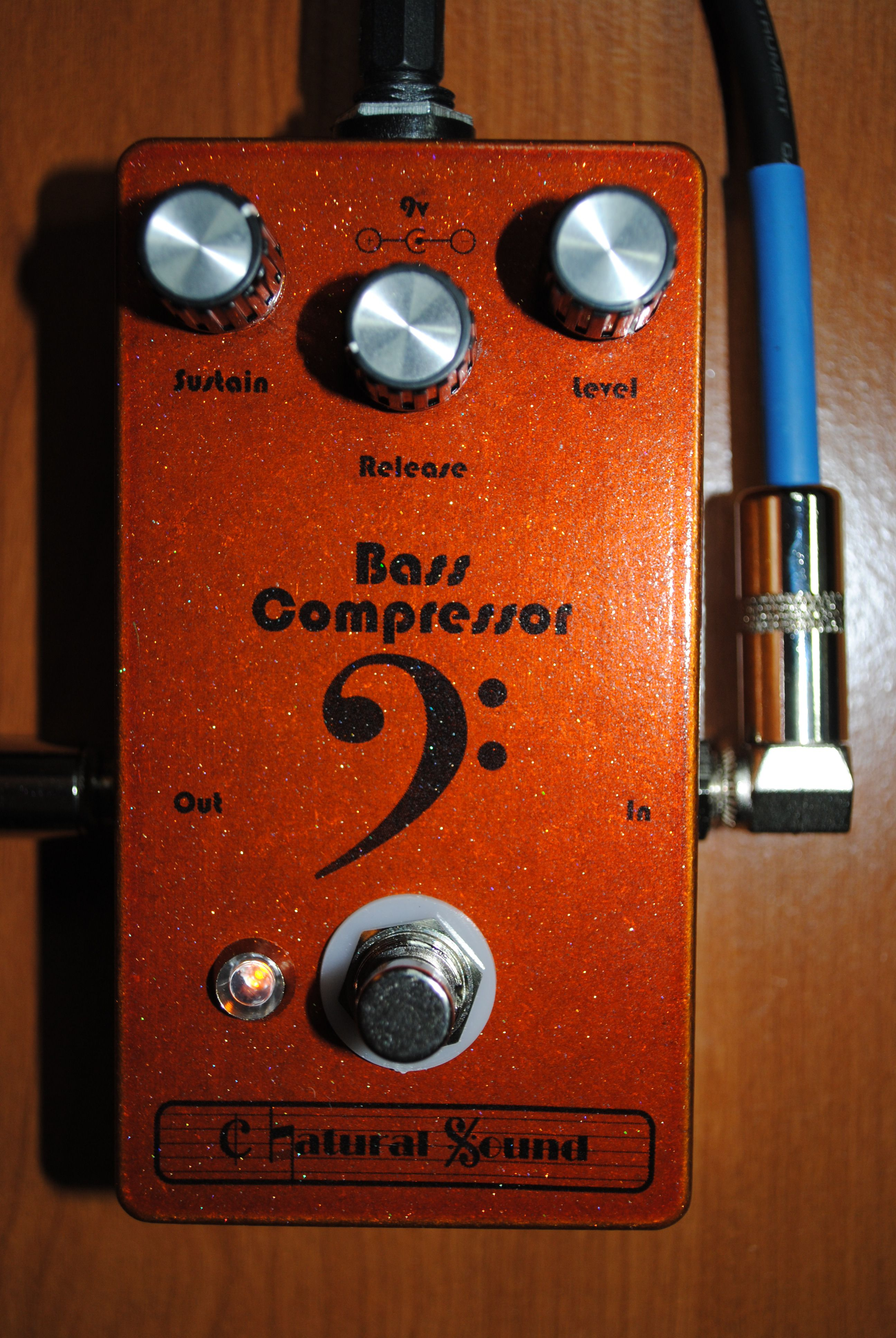 bass compressor built from guitarpcb 39 s morc my effects pedal builds diy guitar pedal. Black Bedroom Furniture Sets. Home Design Ideas