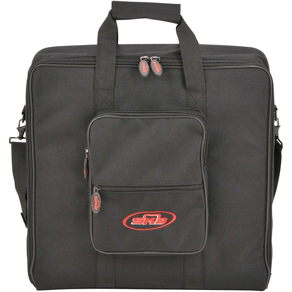 "SKB Universal Equipment/Mixer Bag 18"" x 18"" x 5"""