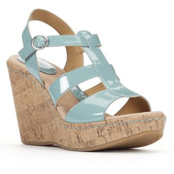 SONOMA life and style Wedge Sandals