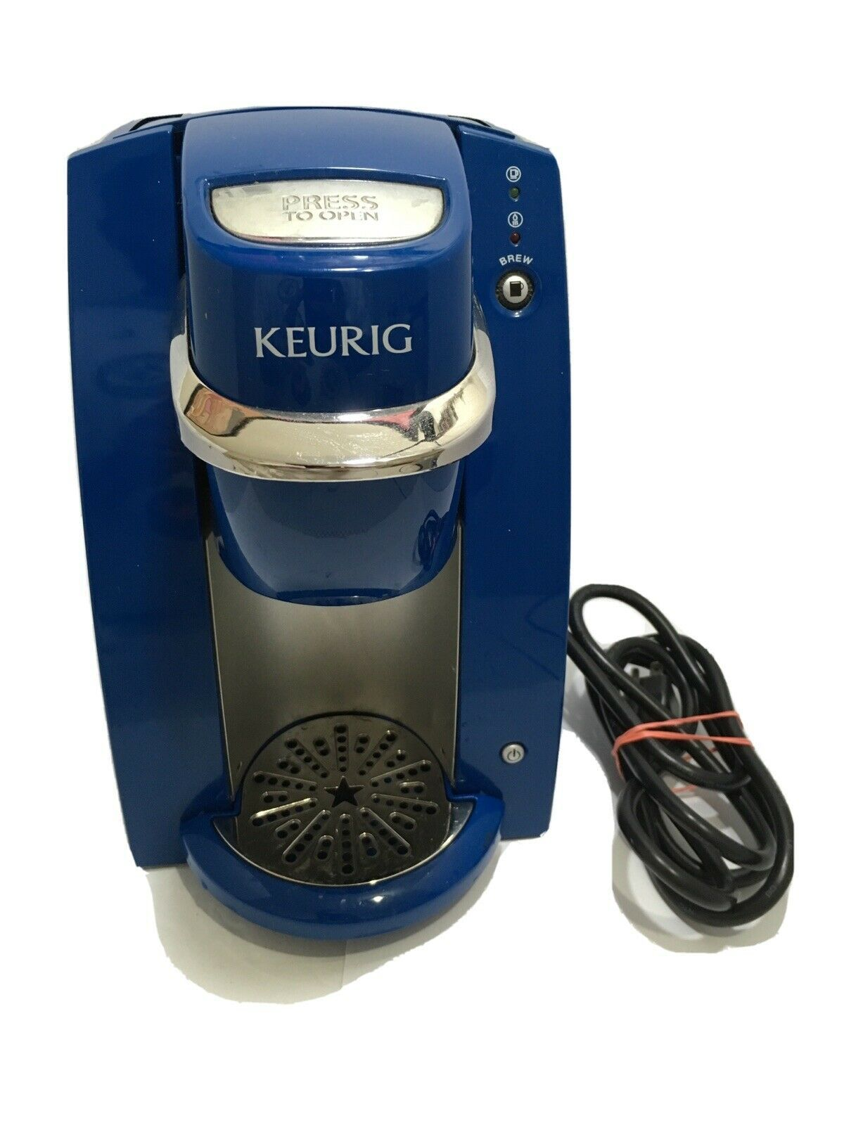 Keurig Single Cup Coffee Maker B30 Clean Fully Functional Ideas Of Keurig Coffee Maker Keurigcoffeemak In 2020 Single Coffee Maker Keurig Coffee Makers Keurig Mini