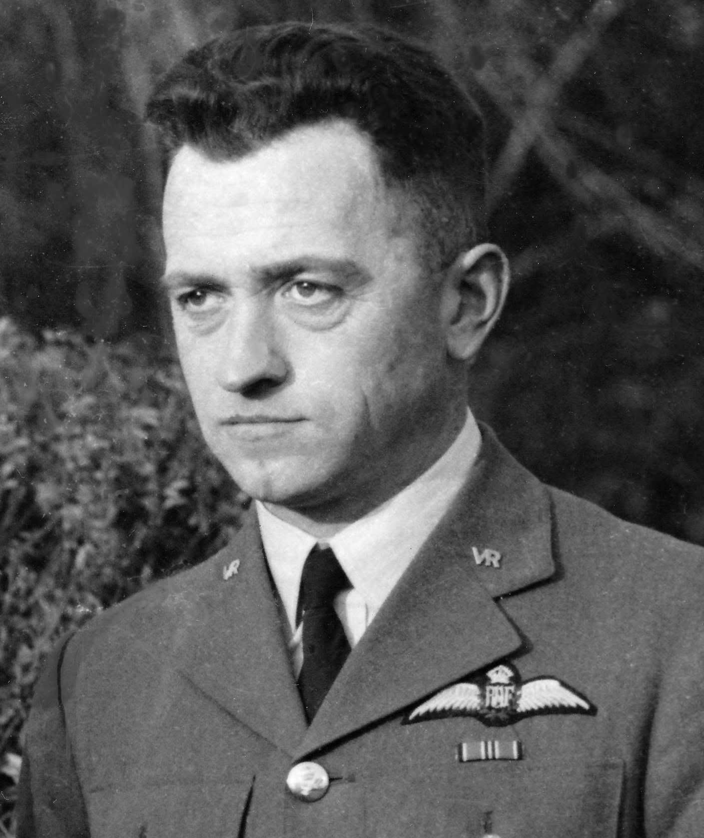 One of 38 Czechoslovak airmen who left on the last BOAC flight from Merignac, P/O František Rypl reached RAF Hendon on 17 June 1940. Posted to No 310 Squadron RAF on 12 July, the 32-year-old pilot flew on their first operational patrol on 17 August. On 9 September, whilst in combat with enemy fighters south of London, he was shot up in Hurricane Mk I NN-M, making a forced landing near Oxted.