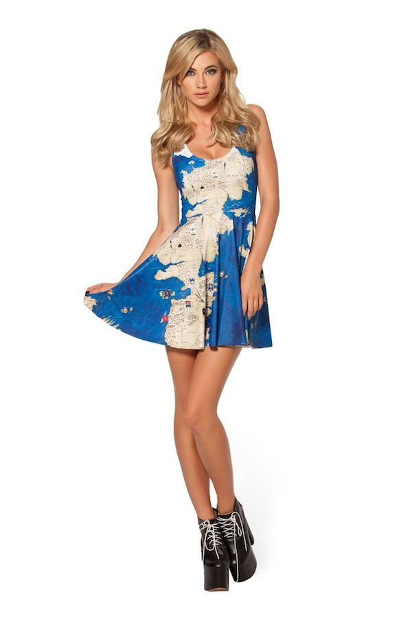 Black Milk Clothing Hbo Game Of Thrones Collection The