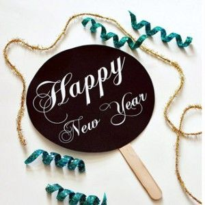 New Years Eve Paper Crafting Countdown  Craft Paper Scissors