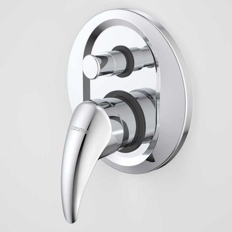 Acqua Bath/Shower Mixer with Diverter http://www.caroma.com.au ...