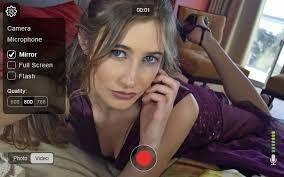 Amsterdam live sex cams justine