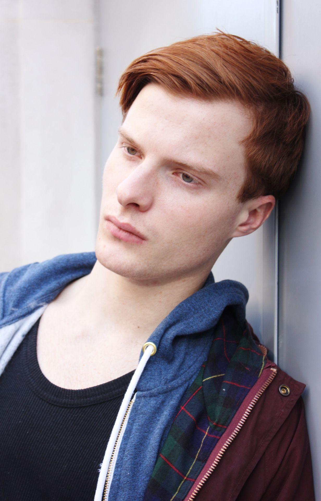 Redhead boy haircuts pin by juanda díaz meckler on haircuts u beards  pinterest  ginger