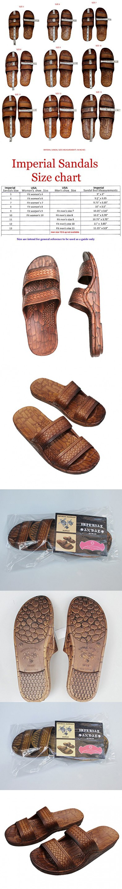 451ab1661fd Hawaii Brown or Black Jesus sandal Slipper for Men Women and Teen Classic  Style (7