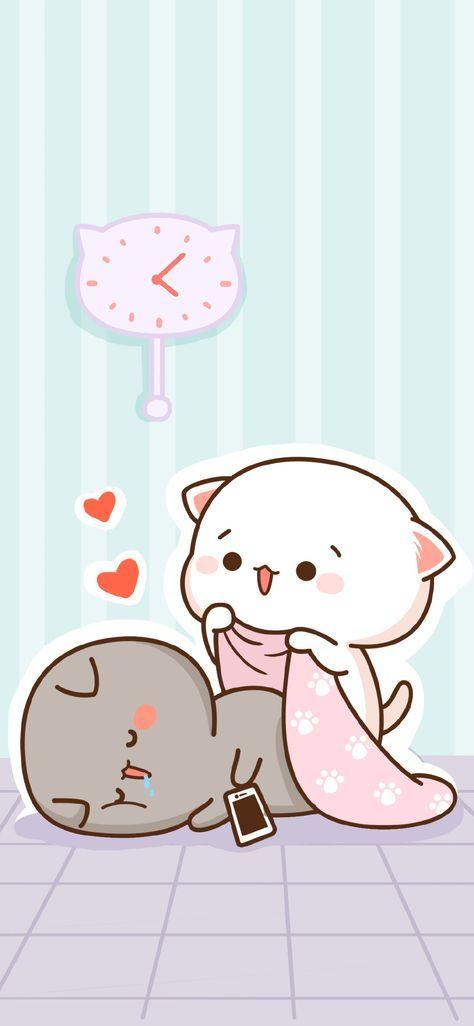 Asbno19 Shop Redbubble In 2020 Cute Animal Drawings Kawaii Cute Kawaii Drawings Cute Cat Wallpaper