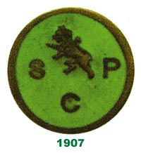 Sporting Lisbon old badge