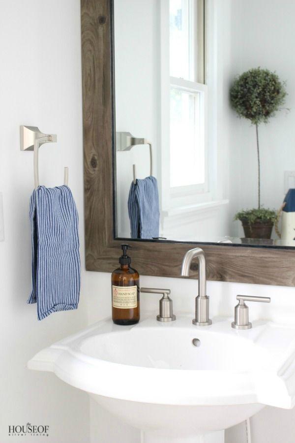 Top 55+ Modern Bathroom Ideas and Design Bathroom Ideas