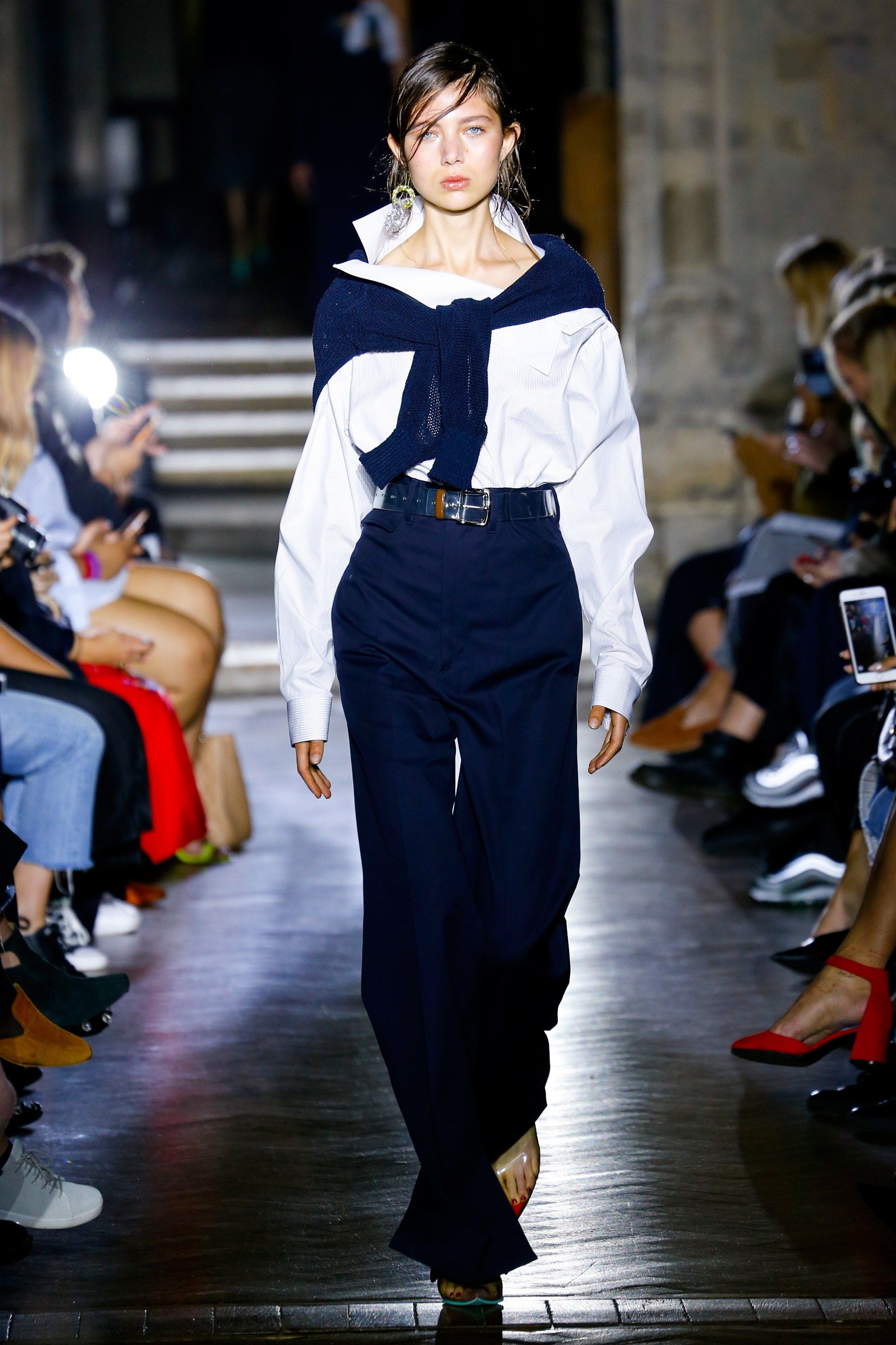 d5213b6bc39 Toga Spring 2018 Ready-to-Wear Collection Photos - Vogue