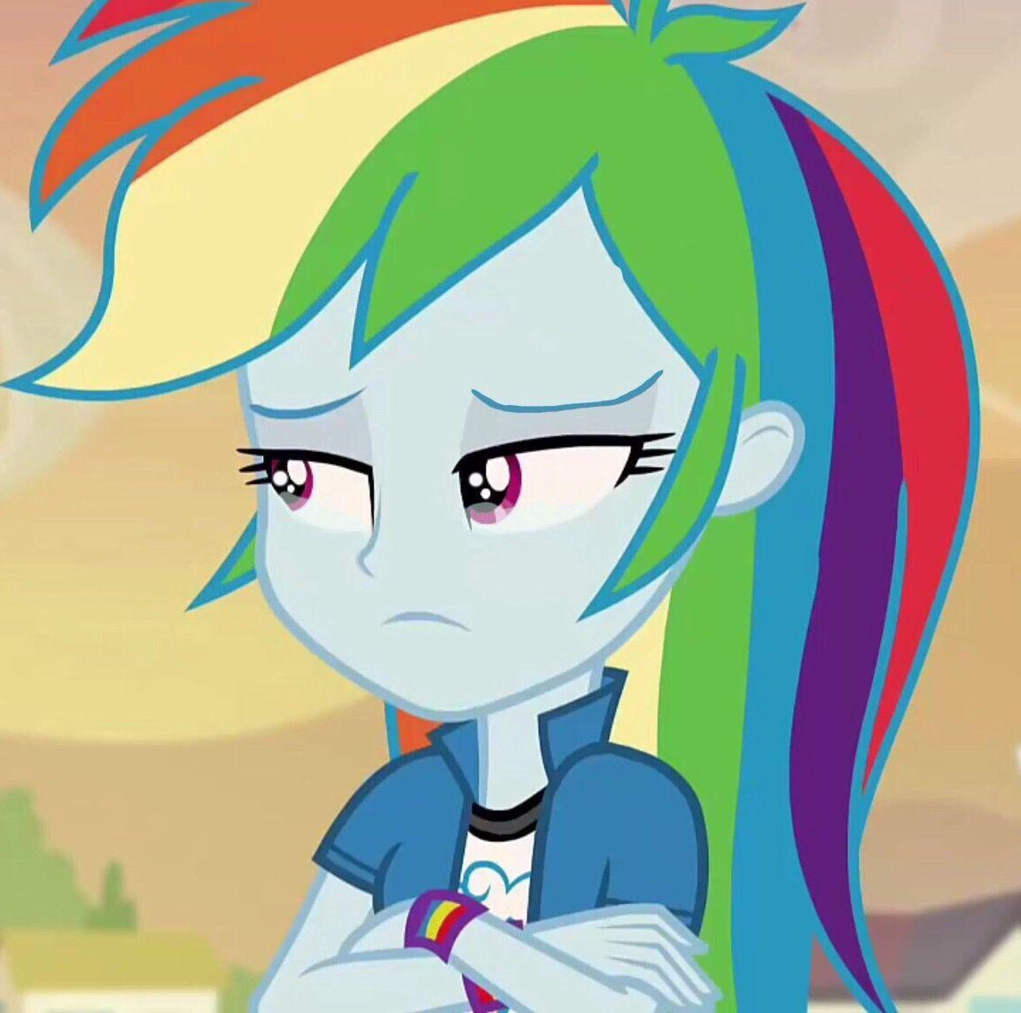Equestria Girls Soraindash Learning To Love Equestria Girls Rainbow Dash My Little Pony Comic My Little Pony Characters