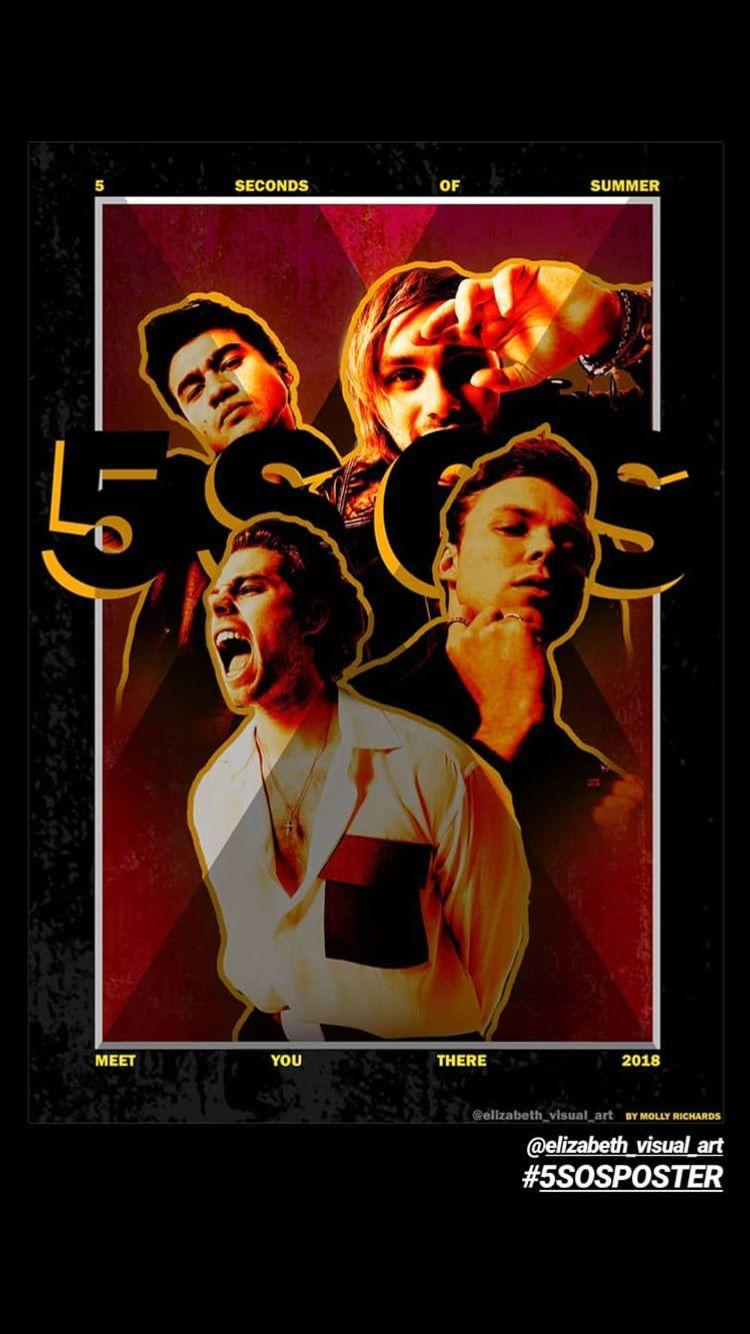 Luke Hemmings Calum Hood Michael Clifford Ashton Irwin 5sos 5 Seconds Of Summer 5sos Wallpaper 5sos Pictures 5sos Album Cover