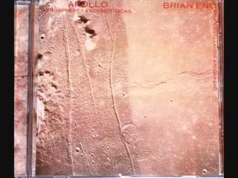 Brian Eno APOLLO (in Full) 1983 - YouTube
