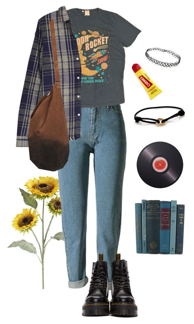 3.Vibez | 90s grunge Polyvore fashion and Grunge