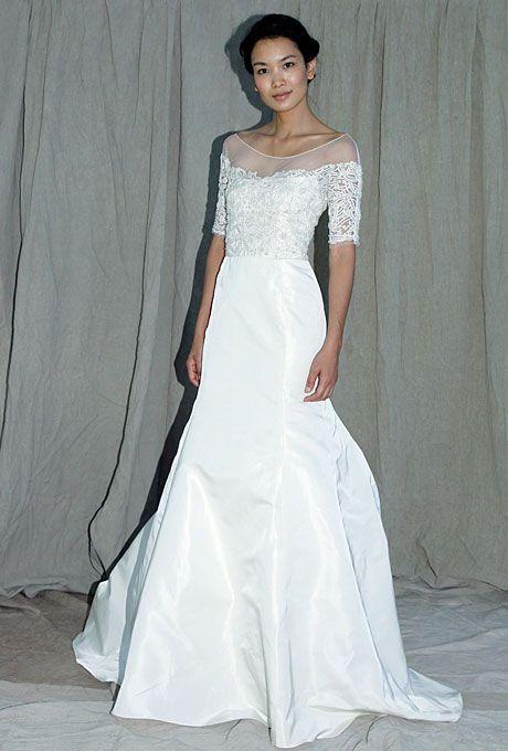 Anne hathaways wedding dress get the look lela rose wedding anne hathaways wedding dress get the look junglespirit Gallery