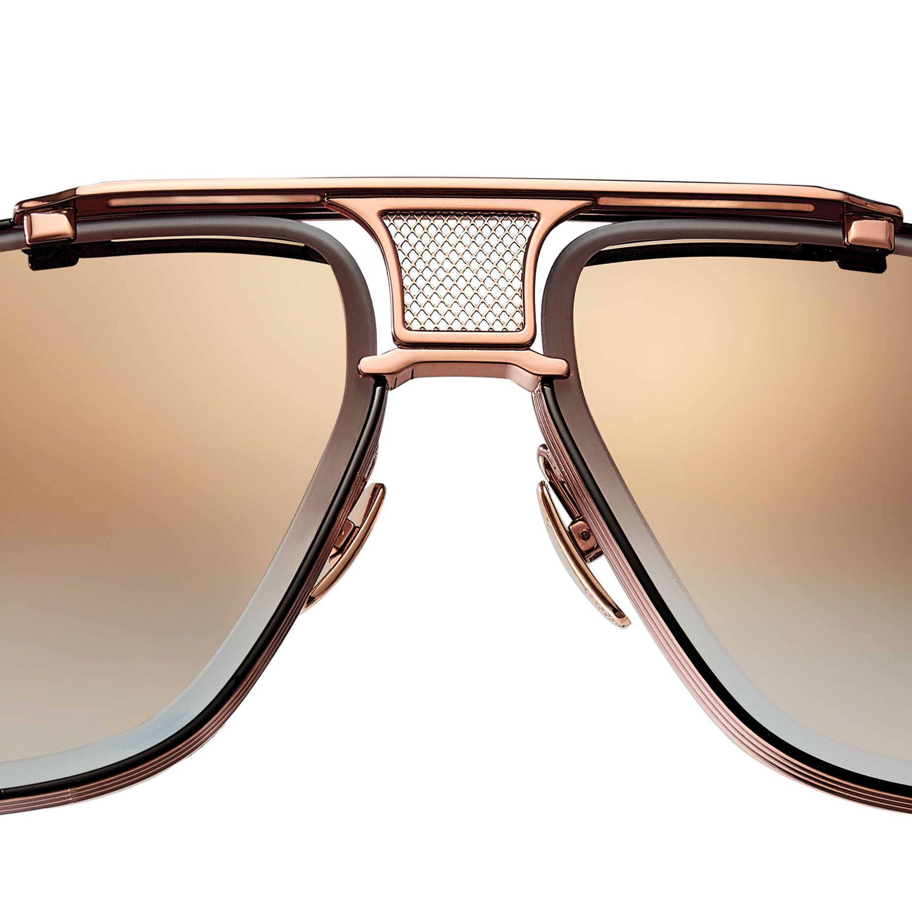 06febbb7298 The ROSE GOLD Mach-Five    A limited edition run of only 500 pieces.   DITALTD
