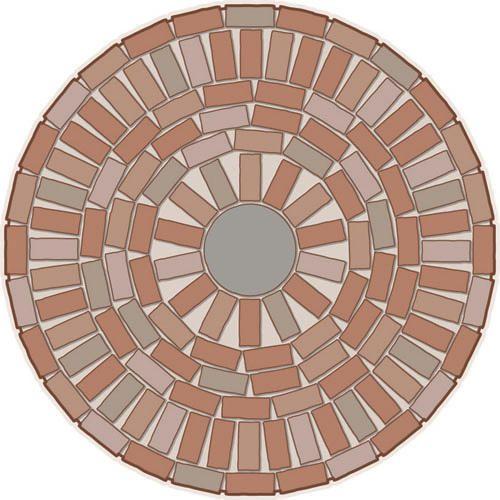 How To Build An Patio Small Brick Patio Flagstone Patio