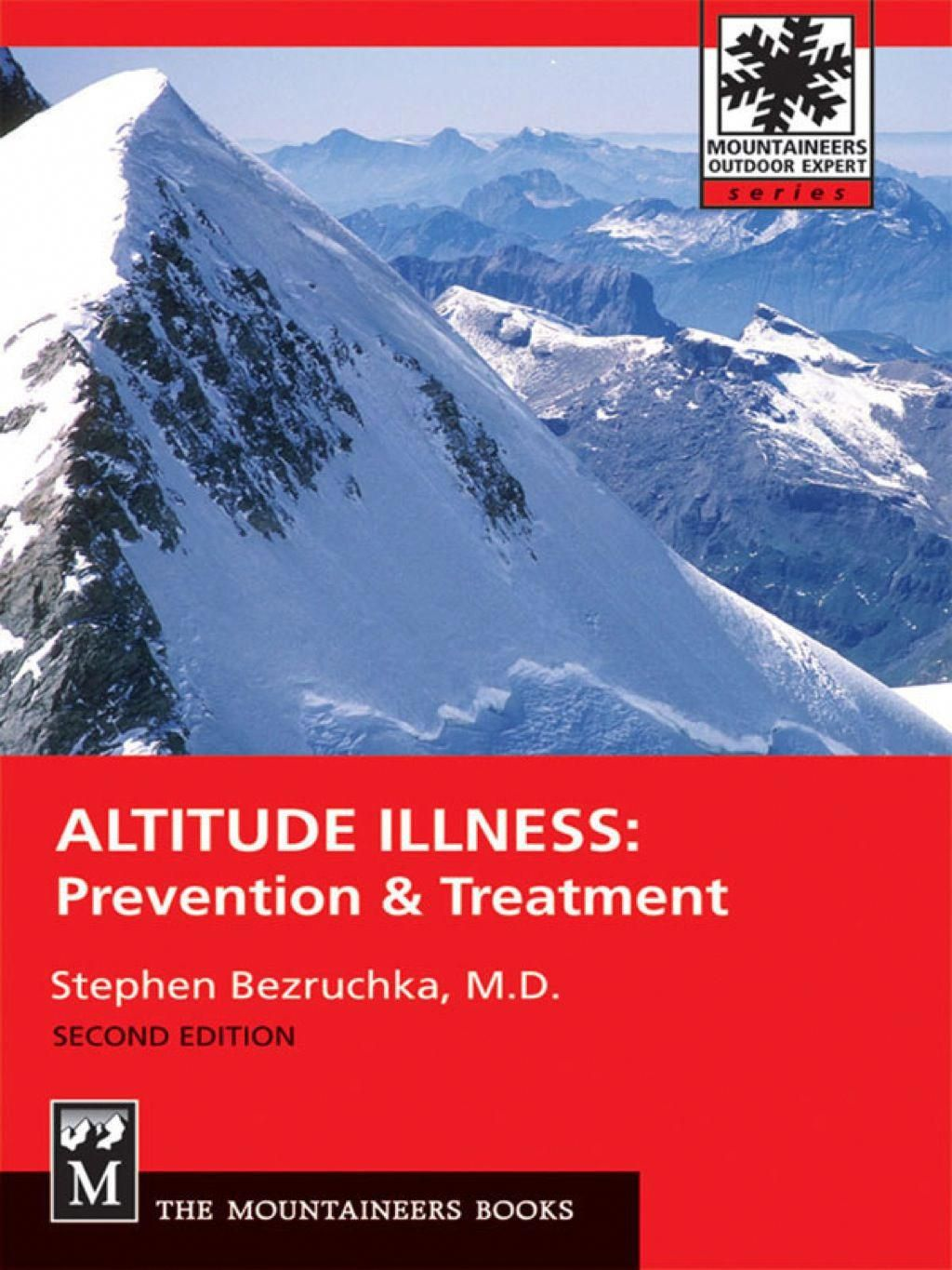 Altitude Illness Prevention (eBook) (With images