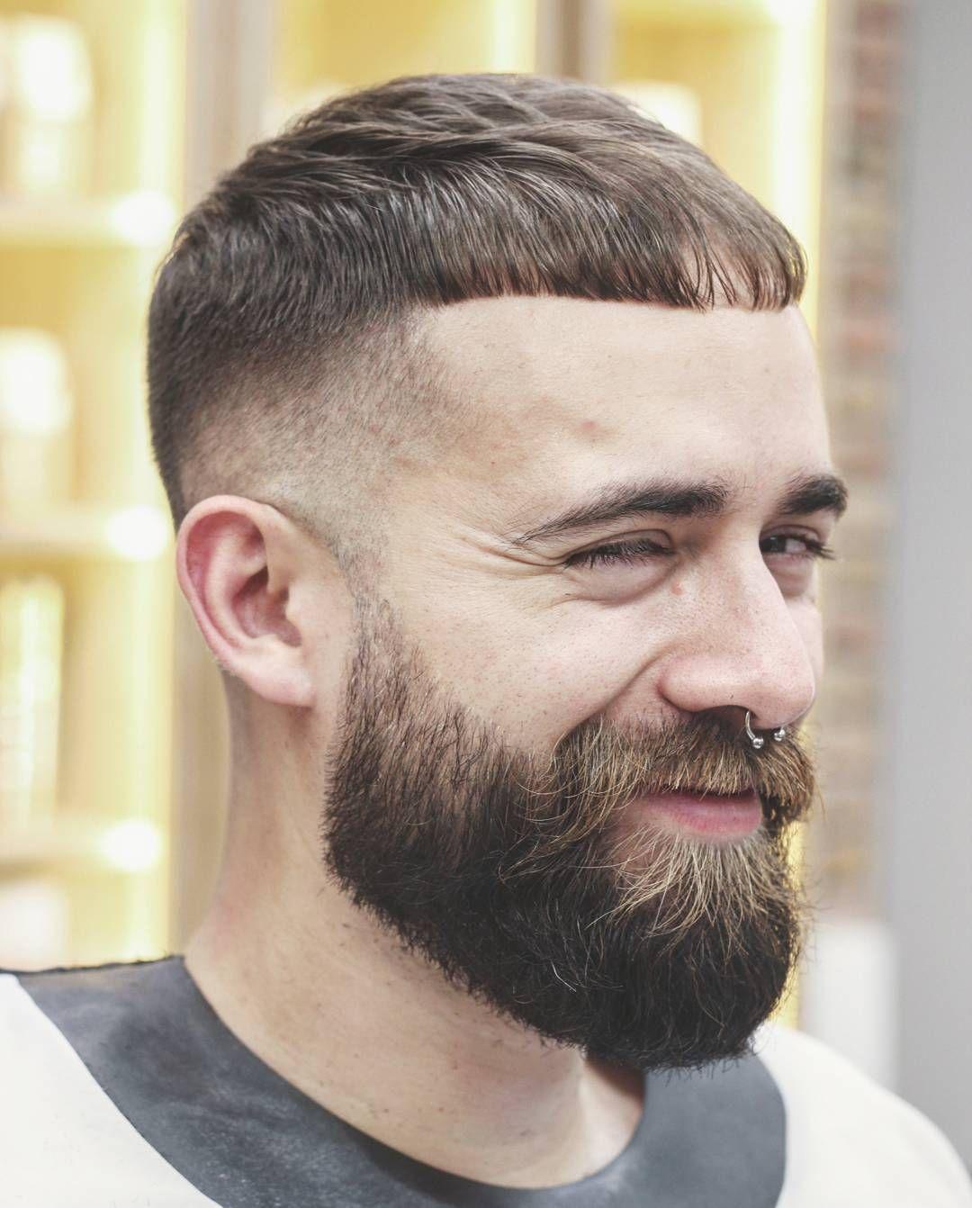 22 Stylish Haircuts For Men 2021 Trends Caesar Haircut Mens Hairstyles Short Haircuts For Men