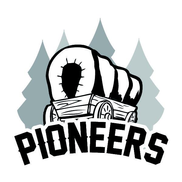 Pioneers Logo Idea Of A University Pioneer Logo Logos
