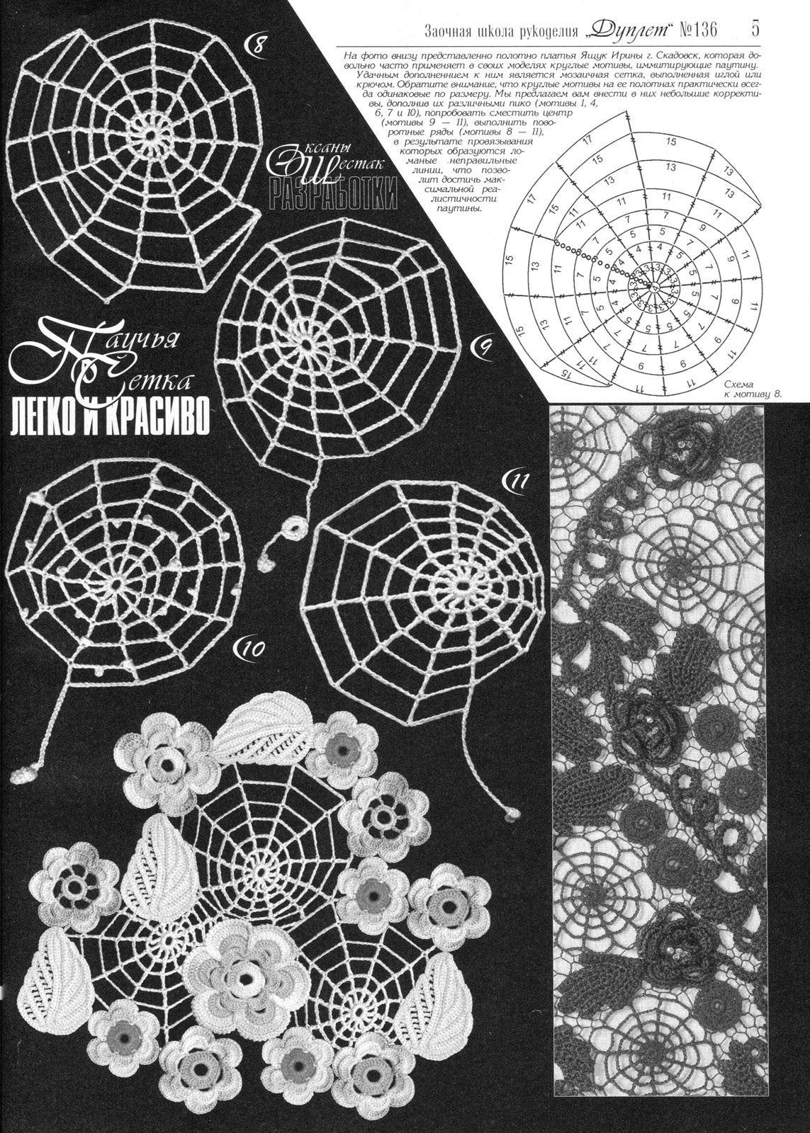 21.jpg | Lace Motif Diagram | Pinterest | Encajes rumano y Encaje