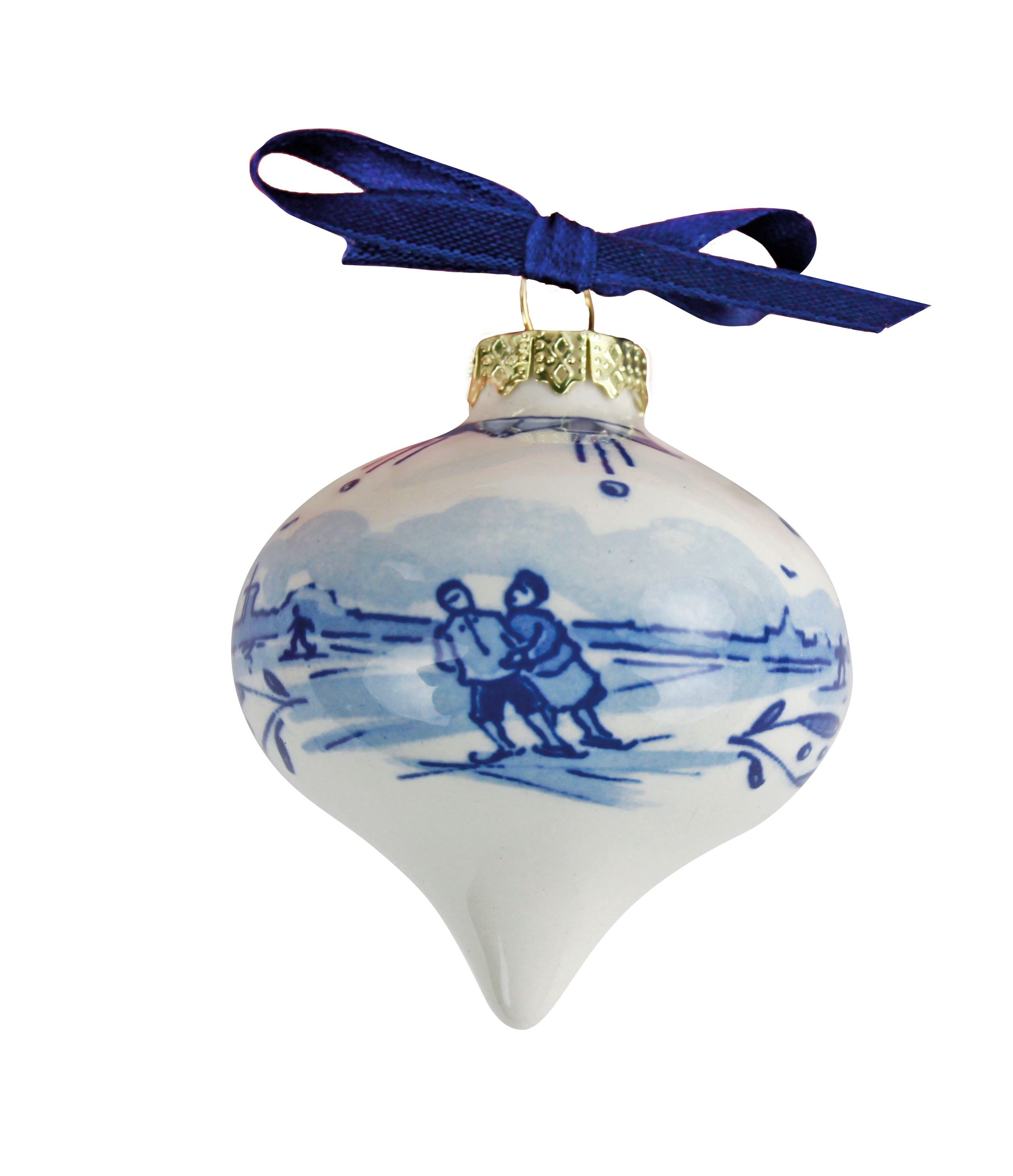 Delft Blue Christmas Tree Decorations Of Royal Delft Blue Christmas Blue Christmas Tree Decorations Blue Christmas Tree