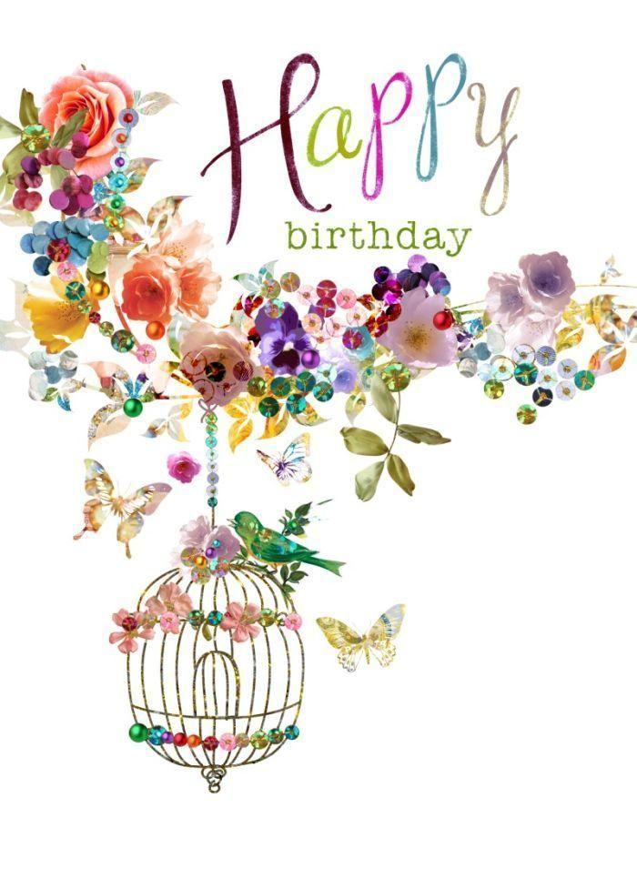 Alles Gute zum Geburtstag! #happybirthdaywishes