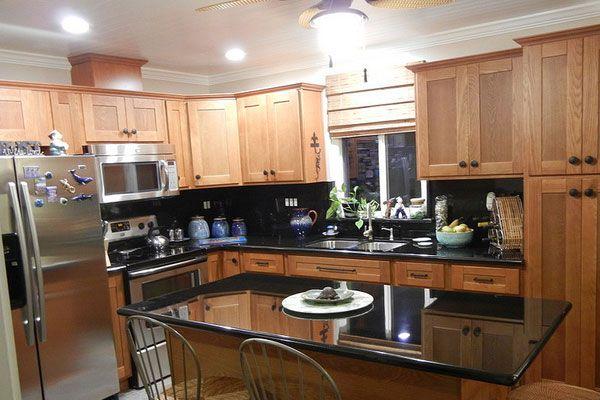 extraordinary kitchen ceiling designs | open floor plan design ideas | 35 Extraordinary Small ...