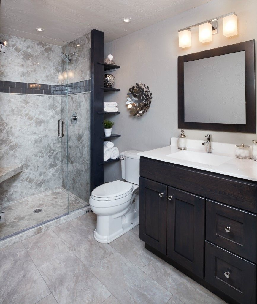8 Quick Bathroom Design Refreshes For The New Year Bathroom Design Small New Bathroom Designs Bathroom Trends