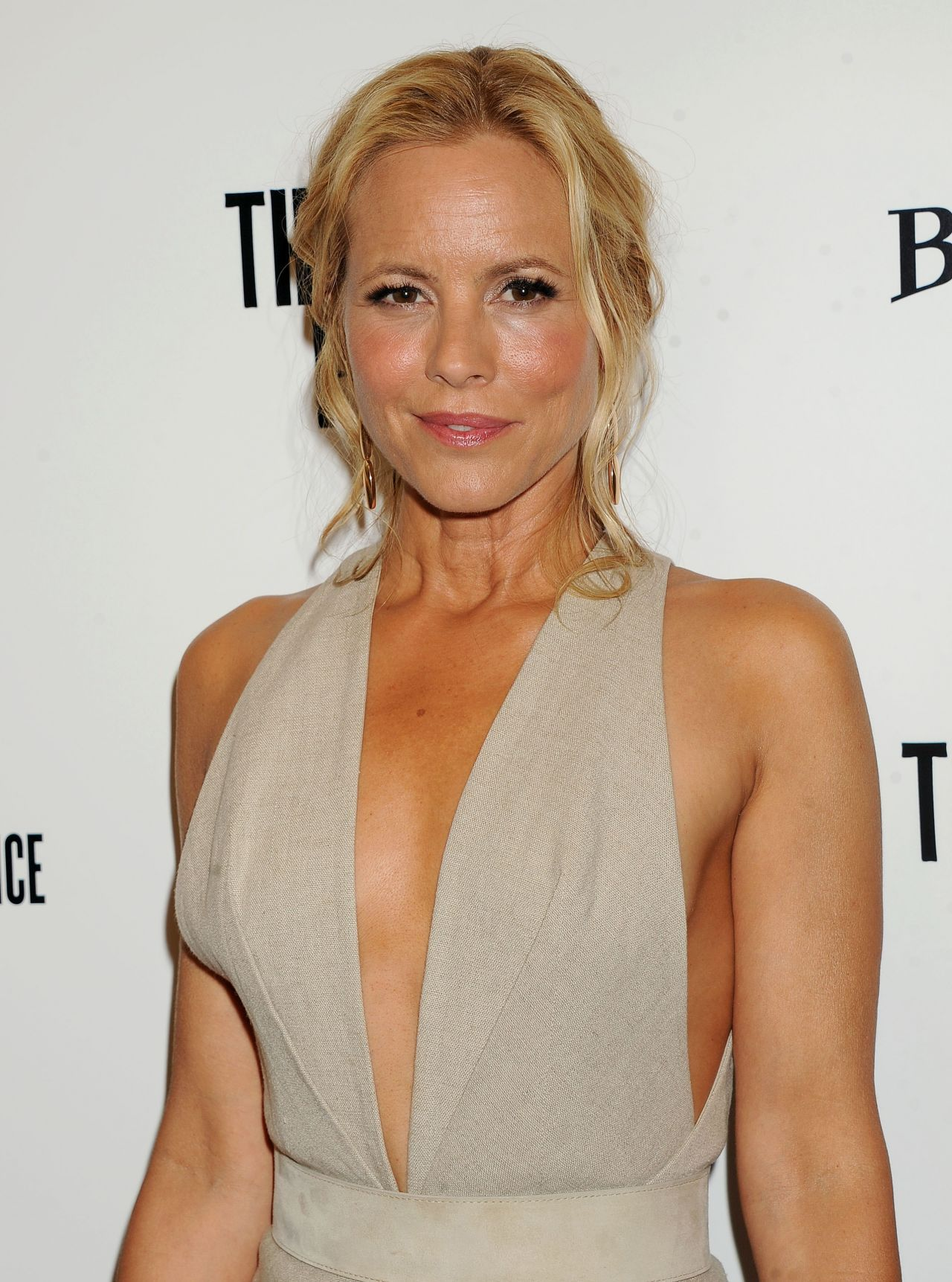 Maria Bello nude photos 2019