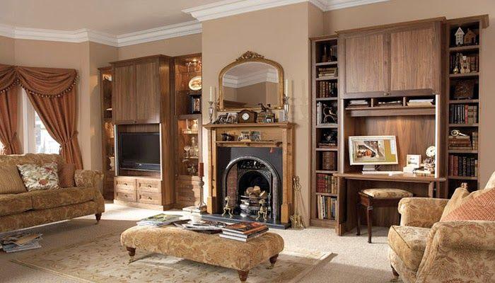 klassieke woonkamer 2 | klassieke woonstijl | Pinterest
