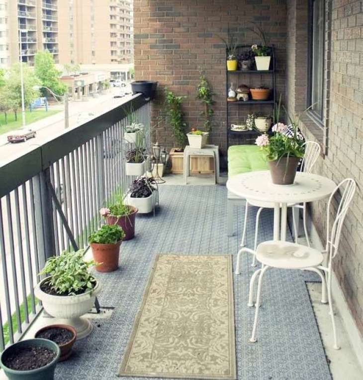 Garden Decking Ideas For Small And Large Plots: 15+ Small & Large Deck Ideas That Will Make Your Backyard