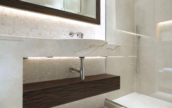 Small vanity units   Fitted bathroom furniture, Bathroom ...