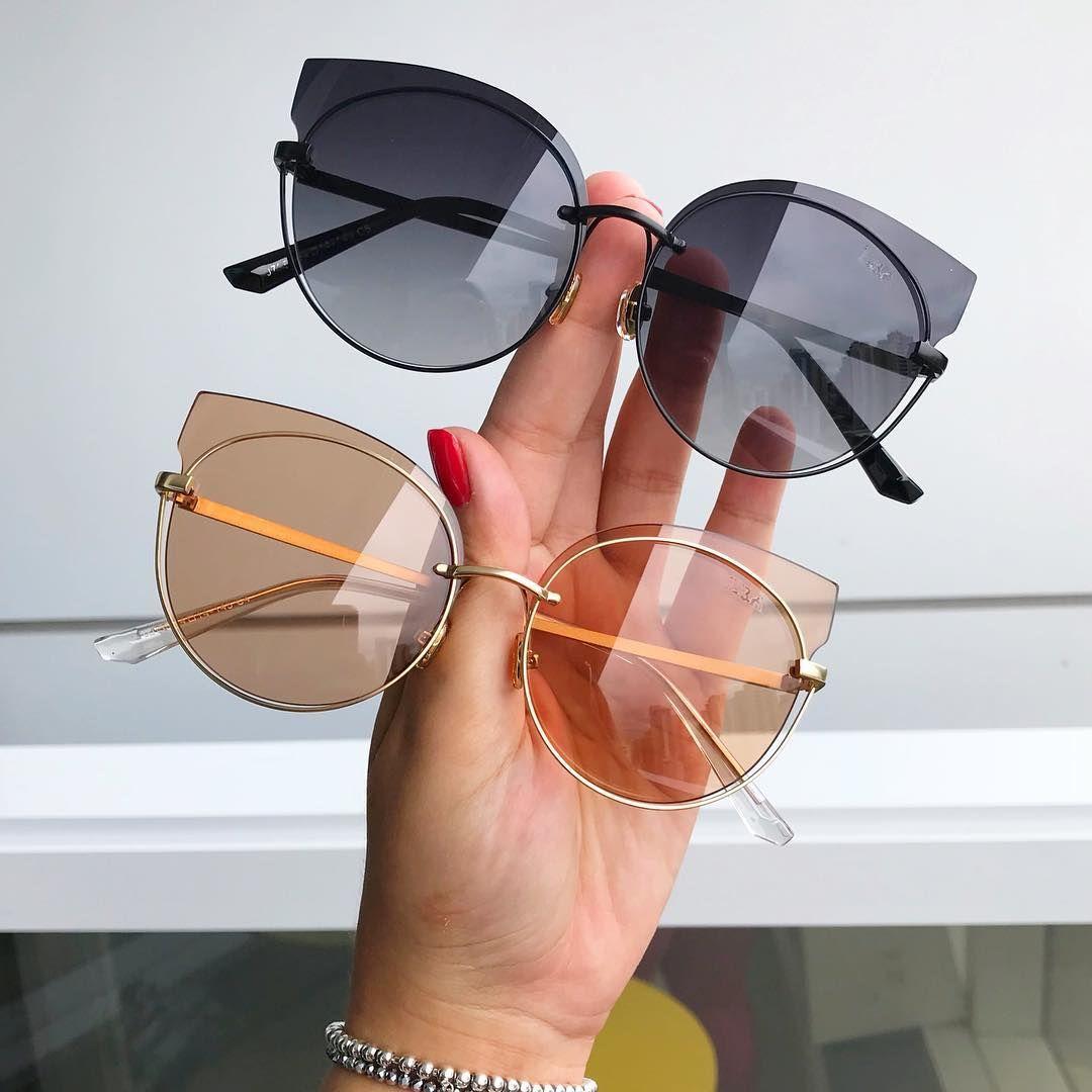 """81d320ca9752a 10.3 mil curtidas, 126 comentários - LBA Sunglasses Boutique👓 ( lbashop)  no Instagram  """"Oculos Rock💰R 99 COMPRAS ONLINE APENAS EM  www."""