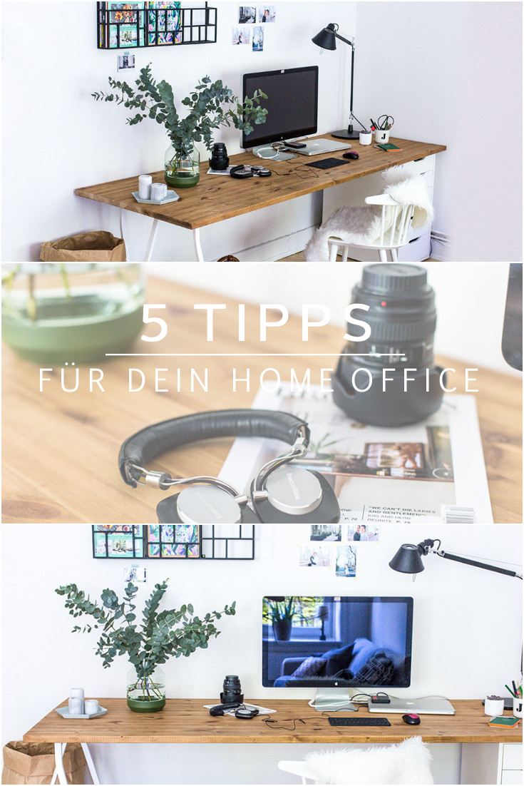 Home Office einrichten   Home, Home office and Offices