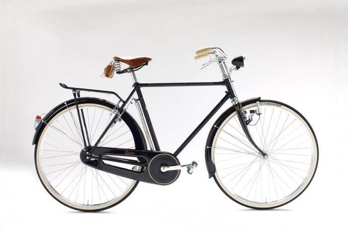 Bicicletta A Bacchetta Taurus Corinto Ciclistica Bike Single