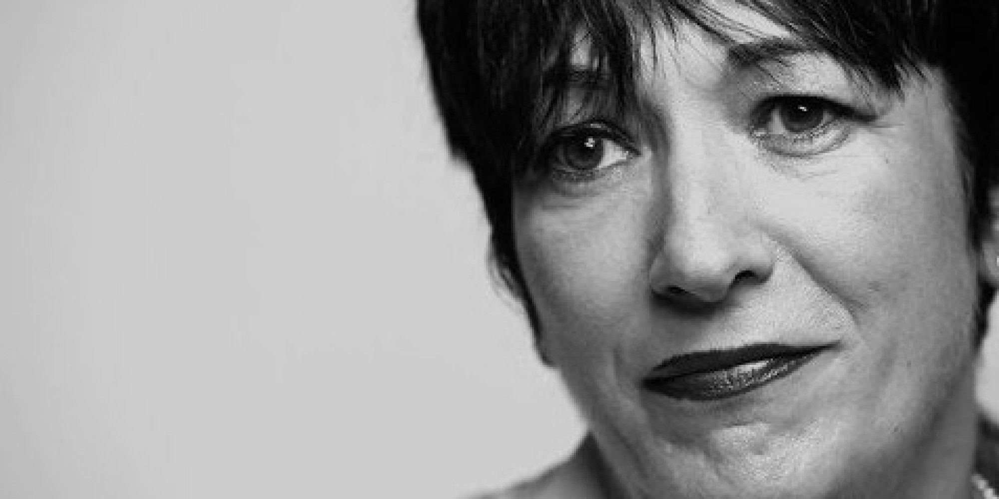One On One Ghislaine Maxwell On Protecting The Blue Heart
