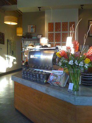 Verve Coffee Roasters, Santa Cruz