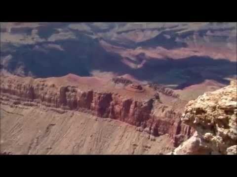 ovni grand canyon