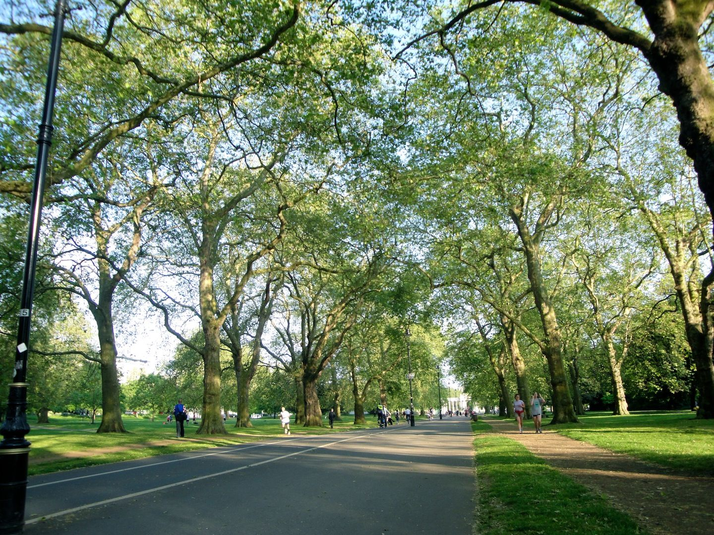 Day 9: Hyde Park
