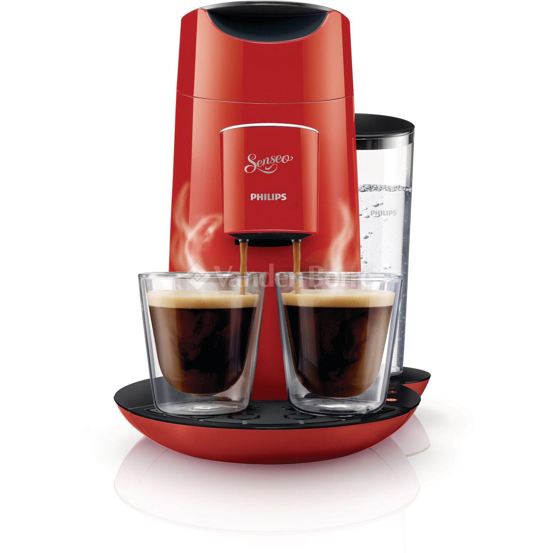 PHILIPS HD 7870/80 SENSEO Coffee maker reviews, Coffee